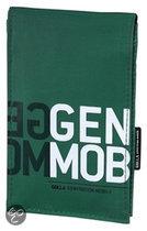 Golla G939 Phone Wallet - Groen