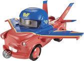 Cars 2 Take Flight: Mater Hawk