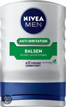 NIVEA  MEN Extreme Comfort - 100 ml - Aftershave balsem
