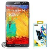 Samsung Galaxy note 3 High Definition Screen Protector