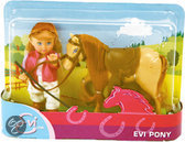 Evi Met Pony