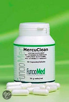 Metagenics Mercuclean Capsules  60 st