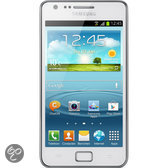 Samsung Galaxy S2 Plus - Wit