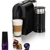 De'Longhi Nespresso Apparaat U & Milk EN210.BAE - Zwart