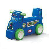 Little Tikes Sit n Roll Ride Police
