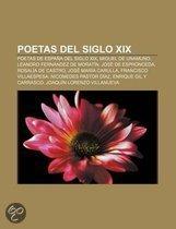 Poetas del Siglo XIX