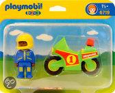 Playmobil Motorfiets - 6719