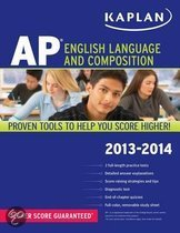 Kaplan AP English Language and Composition