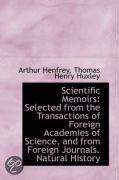 Scientific Memoirs