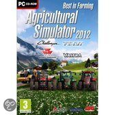Foto van Agricultural Simulator 2012