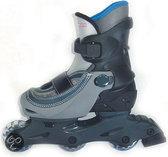 Inline Skates 'Warrior' Maat 35-38