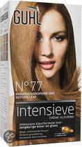 Guhl Intensieve - No. 77 Midden-Goudkoperblond - Crème-kleuring