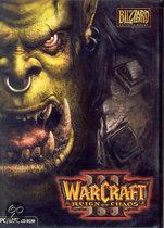 World Warcraft 3: Reign Of Chaos
