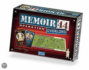 Memoire '44 - Operation Overlord