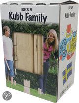 Kubb - Hout
