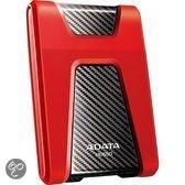 ADATA externe harde schijven DashDrive Durable HD650