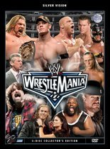 WWE - Wrestlemania 22