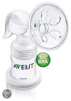 Philips Avent Isis borstkolf