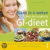 Slank in 4 weken met het magische gi-dieet Grillparzer, M.