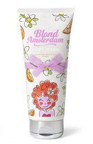 Blond Amsterdam Deliciously Refreshing Orange Body Wash