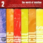 World Of Intuition 2 + Catalogue
