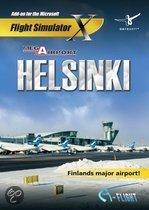 Foto van Mega Airport Helsinki X (fs X Add-On) (dvd-Rom)