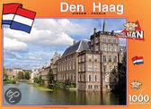 Puzzelman Puzzel - Den Haag