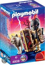 Playmobil Wolvenridder met Pijl & Boog - 4808