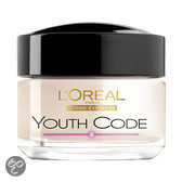 L'Oréal Paris Dermo Expertise Youth Code Oogcrème