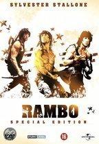 Rambo Trilogy (4DVD)