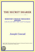 The Secret Sharer (Webster's French Thesaurus Edition)