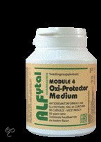 Alfytal Oxi Protector Medium (Module 4)  - 90 capsules