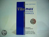 Vitamax Original Life Extension Formula  - 160 Capsules - Voedingssupplement