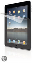 Philips DLN1716/10 Crystal Clear Screen Protector voor de iPad