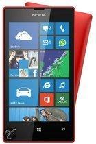 Nokia Lumia 520 - Rood