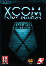 Foto van XCOM: Enemy Unknown - Special Edition