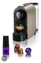 Krups Nespresso Apparaat XN250A - U Pure Grey