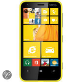 Nokia Lumia 620 - Geel
