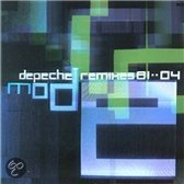 Remixes 81>04 -2Cd- (speciale uitgave)