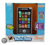 Tech-Too Mijn Eerste Smartphone