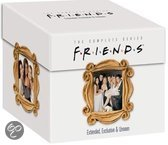 Friends - The Complete Series