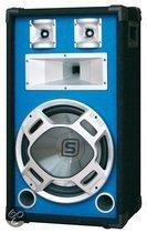 Skytec Disco Pa Speaker 12