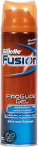 Gillette Fusion Proglide Hydraterende - Scheergel