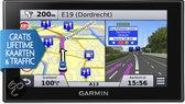 Garmin nüvi 2689LMT - Europa 45 landen - 6 inch scherm