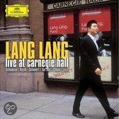 Lang Lang Live At Carnegie