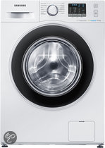 Samsung WF80F5ECQ4W/EN Eco Bubble Wasmachine