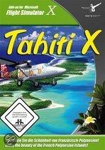Foto van Tahiti X: fs X (Add-On)