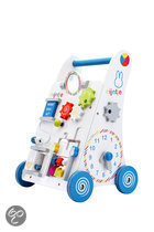 Nijntje Baby Loopwagen