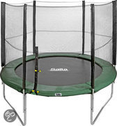 Salta - Trampoline 183cm met Veiligheidsnet