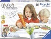 Ravensburger Tiptoi - Starterset Stift + Boek